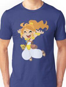 Happy Marle - Chrono Trigger Unisex T-Shirt
