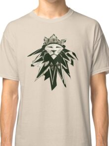 King of the Beasts - T shirt Classic T-Shirt