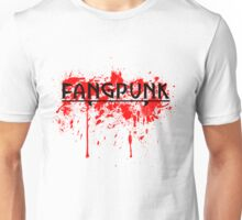 Bad Blood Fangpunk T Shirt Unisex T-Shirt