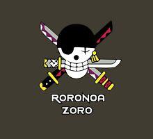 Zoro's Pirate Flag Unisex T-Shirt