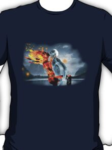 Fire & Water T-Shirt