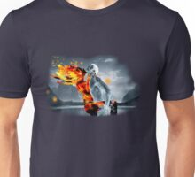 Fire & Water Unisex T-Shirt