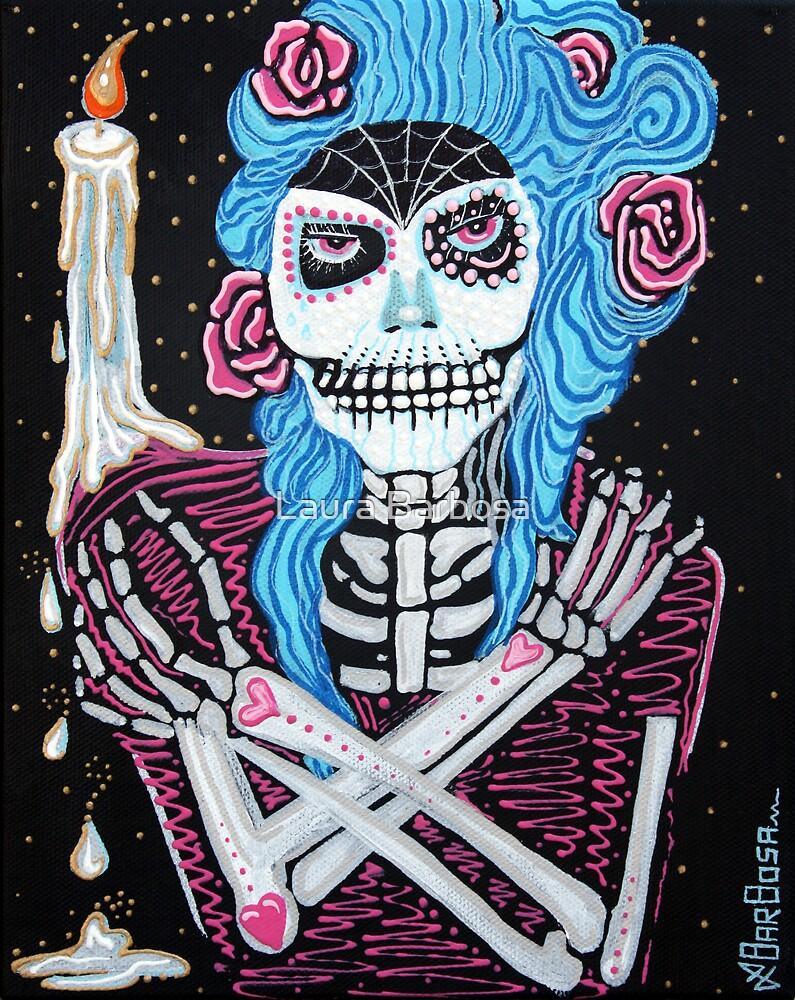 Madame Muertos by Laura Barbosa