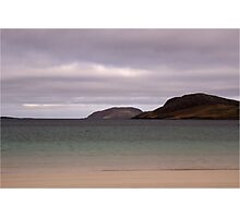 Vatersay  Photographic Print