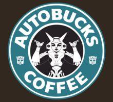 Autobucks Coffee T-Shirt