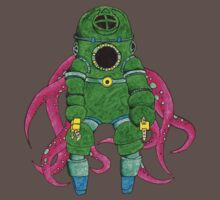 Octopus 4 Kids Clothes