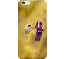 To The Lost iPhone Case/Skin