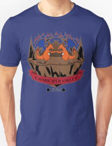 Charicifer Valley T-Shirt