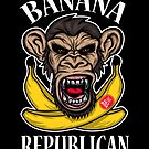 Banana Republican by popnerd