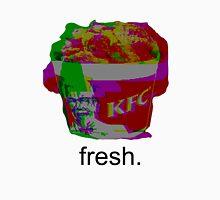 Glitched KFC Unisex T-Shirt