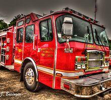 fire by mariosusan95