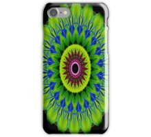 """Happy Day Swirled Up"" for iPhone/iPod iPhone Case/Skin"