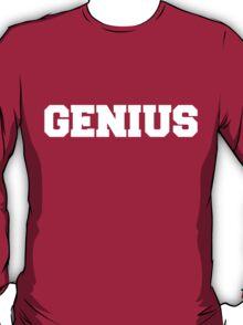 Michael Wormwood GENIUS Sweatshirt T-Shirt