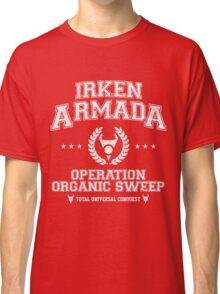 Irken Armada Classic T-Shirt