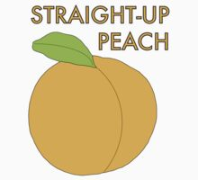 Straight-Up Peach by moviegoer23