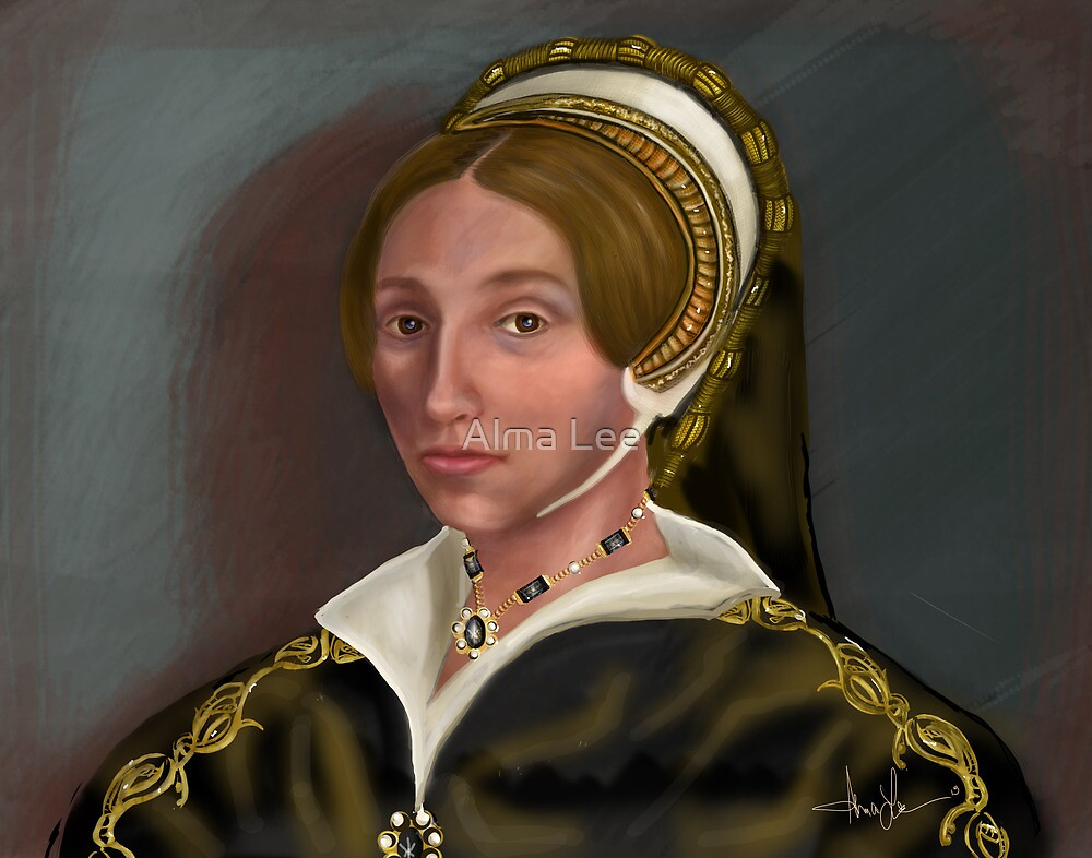 Catherine Howard: Confession without Compassion by Alma Lee