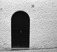 Arched Doorway by James2001