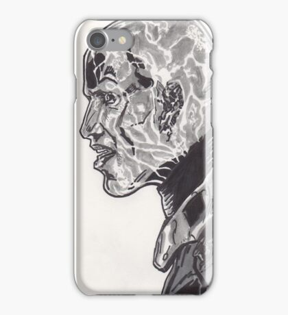 Electro Shcok Therapy i-Phone Case iPhone Case/Skin