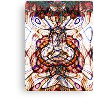 ....... Balance ....... Canvas Print