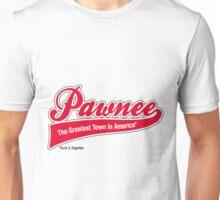 Pawnee (Parks & Recreation) Unisex T-Shirt