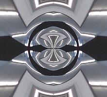 Spun Ceiling by aleph13