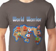 World Warrior Unisex T-Shirt