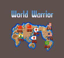 World Warrior Unisex T-Shirt