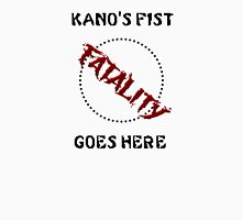 Kano's Fist T-Shirt