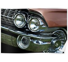 Chrome Bumper 05 Poster