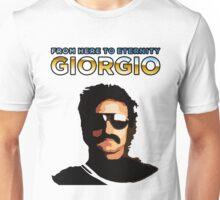 Giorgio Daft Unisex T-Shirt