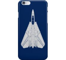 Grumman F-14 Tomcat iPhone Case/Skin