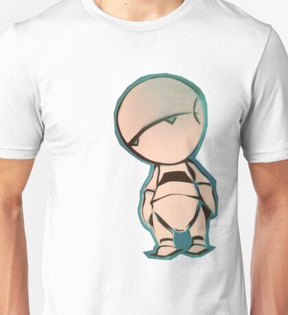 Marvin- hitchhikers Unisex T-Shirt