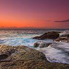 Bangalley Headland, Avalon by Andi Surjanto