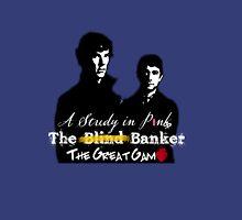 Sherlock Series 1 Unisex T-Shirt