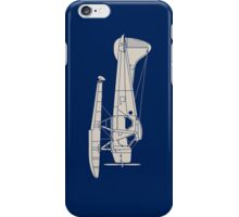 de Havilland Canada (DHC-2) Beaver iPhone Case/Skin