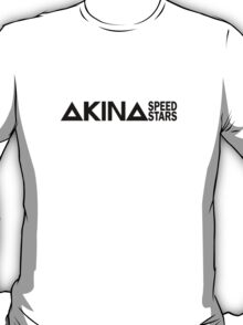 Akina Speed Stars T-Shirt