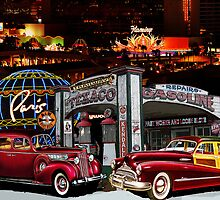 Vegas by Mike Pesseackey (crimsontideguy)
