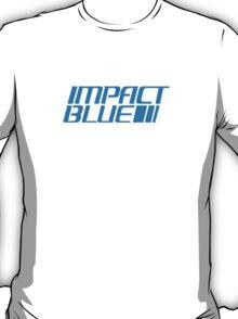 Impact Blue T-Shirt