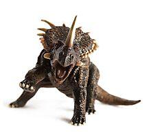 dinosaur Photographic Print