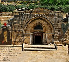 )̲̅ζø̸√̸£ *•.¸♥♥¸.•* TOMB OF THE VIRGIN MARY IN JERUSALEM*•.¸♥♥¸.•* )̲̅ζø̸√̸£ by ✿✿ Bonita ✿✿ ђєℓℓσ