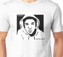 Remember Trayvon Martin T-Shirt Unisex T-Shirt