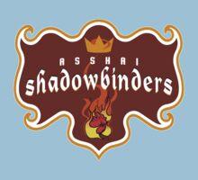 Asshai Shadowbinders Kids Tee