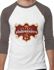 Asshai Shadowbinders Men's Baseball ¾ T-Shirt