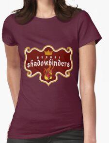 Asshai Shadowbinders Womens Fitted T-Shirt