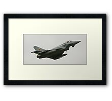 Typhoon 41 Squadron Framed Print