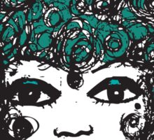Annabella Sticker