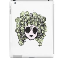 Locks iPad Case/Skin