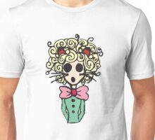 Ms Meow Unisex T-Shirt
