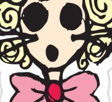 Ms Meow Sticker
