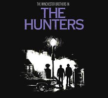 The Hunters (Supernatural & The Exorcist) Unisex T-Shirt